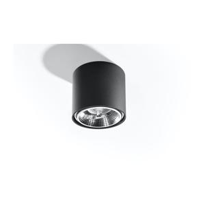Sollux Bodové svietidlo TIUBE 1xGU10/40W/230V