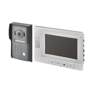 EMOS Domáci videozvonček 12V IP44