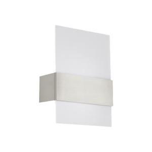 Eglo Eglo 93382 Nástenné svietidlo NIKITA LED/2x2,5W/230V