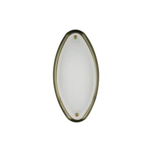 Prezent Kúpeľňové nástenné stropné svietidlo NEPTUN 1xE14/40W/230V IP44