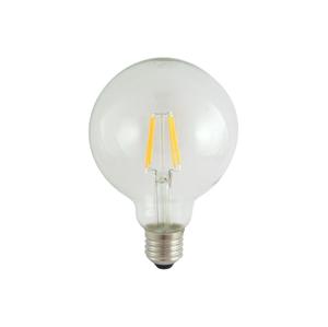 Baterie centrum LED Dekoračná žiarovka FILAMENT E27/8W/230V 2700K