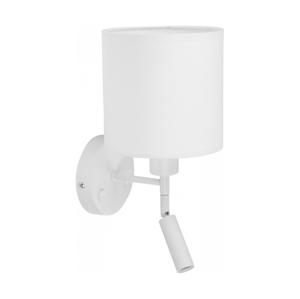 TK Lighting LED Nástenné svietidlo FIORENZO 1xE27/60W/230V + LED/3W