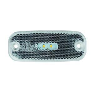 KT Trade LED Obrysové svietidlo SINGLE LED/0,2W/12