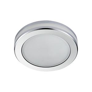 Emithor LED Podhľadové svietidlo ELEGANT ACRYLIC FIX LED/5W/230V 8 cm