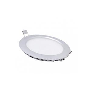 Baterie centrum LED Podhľadové svietidlo ROUND LED/3W/230V 2700K