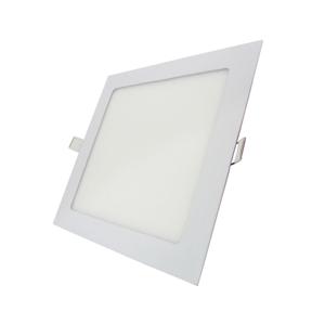 Baterie centrum LED Podhľadové svietidlo SQUARE LED/12W/230V 2700K