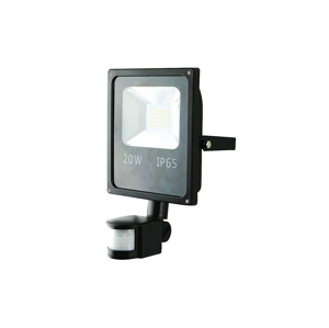 Milagro LED Reflektor so senzorom LED/20W/230V IP65 3000K