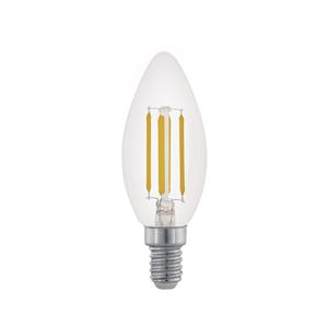 Eglo LED Stmievateľná žiarovka E14/3,5W 2700K