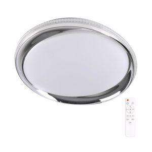 Polux LED Stmievateľné stropné svietidlo GLOSSY 2xLED/36W/230V IP44+ DO