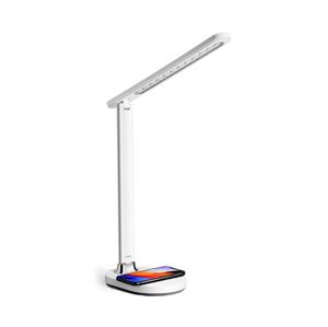 Platinet LED Stolná lampa LED/18W/230V s bezdrôtovým nabíjaním
