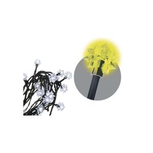 EMOS LED Vianočná reťaz DIAMOND LED/2,4W/230V IP44 teplá biela