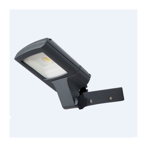LUTEC LED Vonkajšie nástenné svietidlo LED/11W/230V IP65