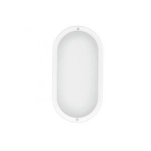 Platinet LED Vonkajšie nástenné svietidlo LED/20W/230V IP54 4000K