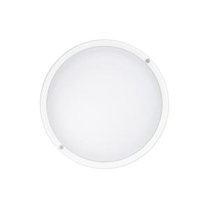 Platinet LED Vonkajšie nástenné svietidlo LED/8W/230V IP54 4000K