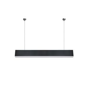 Wojnarowscy LED závesné svietidlo ALLDAY ONE 840 LED/25W/230V čierna