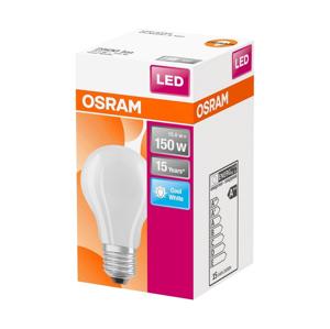 Osram LED Žiarovka E27/15W/230V 4000K