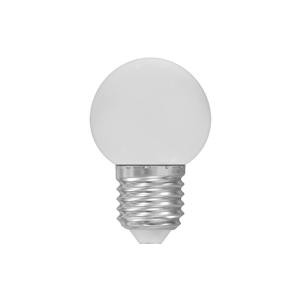 Wojnarowscy LED Žiarovka E27/1W/230V biela