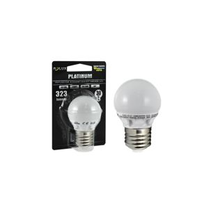 Polux LED Žiarovka E27/4W/230V