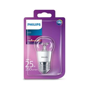 Philips LED žiarovka E27/4W/230V