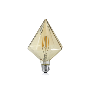 Trio LED Žiarovka FILAMENT E27/4W/230V