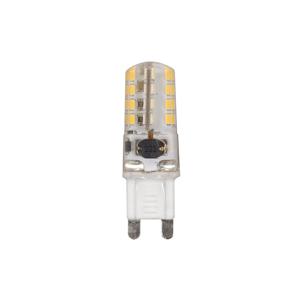 APLED LED Žiarovka G9/3W/230V 2700 K blister