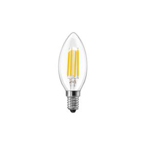 Brilum LED žiarovka LEDSTAR CLASIC E14/5W/230V 3000K