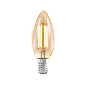 Eglo LED Žiarovka VINTAGE E14/4W/230V