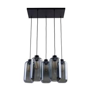 TK Lighting Luster na lanku MARCO 5xE27/60W/230V