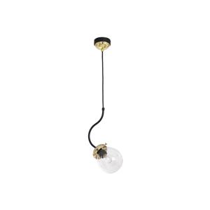 Luminex Luster NATAN 1xE27/60W/230V
