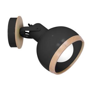 Luminex Nástenné bodové svietidlo OVAL 1xE27/60W/230V