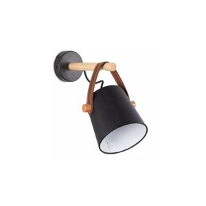 Light4home Nástenné bodové svietidlo RIONI 1xE27/40W/230V