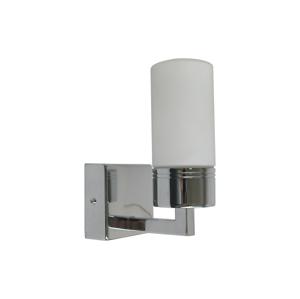 Prezent Nástenné kúpeľňové svietidlo ANITA 1xG9/40W