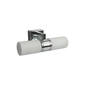 Prezent Nástenné kúpeľňové svietidlo ANITA 2xG9/33W/230V