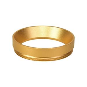 Milagro Prídavný krúžok RING GOLD pre svietidlo MICA