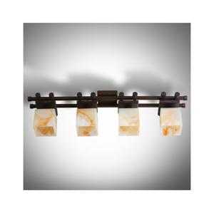 Light4home Prisadený luster TRILLENIUM 4xE27/60W/230V