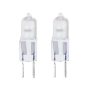 Eglo SADA 2x Halogénová žiarovka GY6,35/35W/12V