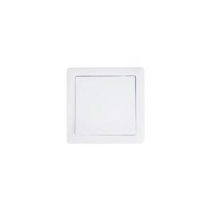 Solight Spínač domový SLIM jednopólový