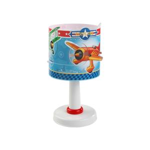Klik Stolná lampa AIRPLANE E14/40W/230V
