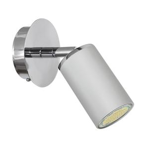 Luminex Stropné bodové svietidlo ESPO 1xGU10/40W