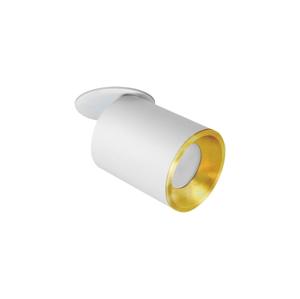 Polux Podhľadové bodové svietidlo PALLAS 1xGU10/10W/230V