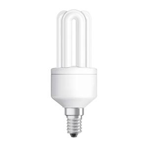 TCP Úsporná žiarovka E14/8W/230V
