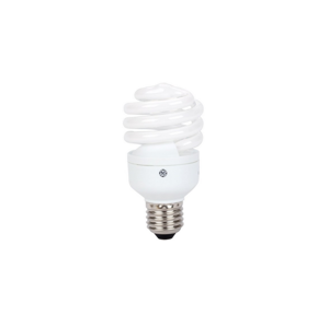GE Lighting Úsporná žiarovka E27/20W/230V 6500K
