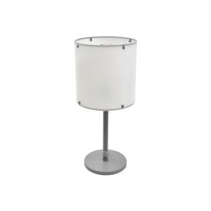 Eglo Vonkajšia lampa EGLO CUBA 1xE27/22W/230V biela