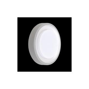 Emithor Vonkajšie stropné svietidlo ORIGO 1xE27/60W strieborná