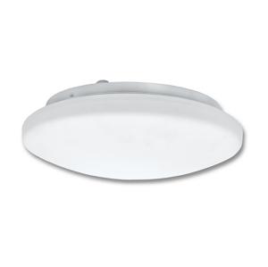 Ecolite Kúpeľňové stropné svietidlo so senzorom VICTOR 2xE27/60W/230V IP44